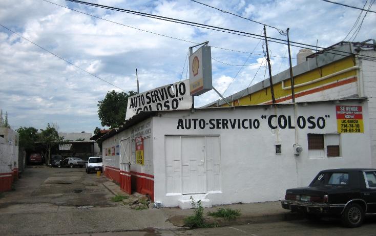 Foto de terreno comercial en venta en  , centro, culiacán, sinaloa, 1066075 No. 01