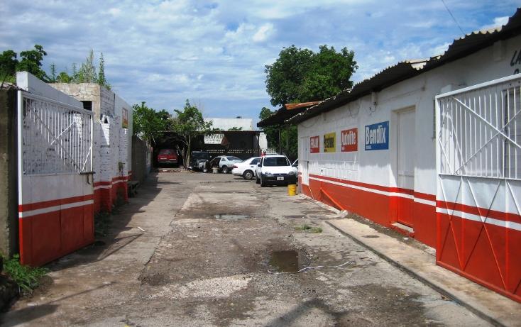 Foto de terreno comercial en venta en  , centro, culiacán, sinaloa, 1066075 No. 02