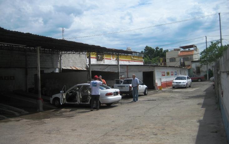 Foto de terreno comercial en venta en  , centro, culiacán, sinaloa, 1066075 No. 04