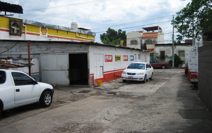 Foto de terreno comercial en venta en  , centro, culiacán, sinaloa, 1066075 No. 05