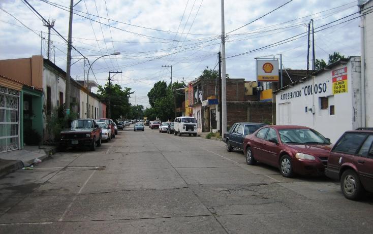 Foto de terreno comercial en venta en  , centro, culiacán, sinaloa, 1066075 No. 06