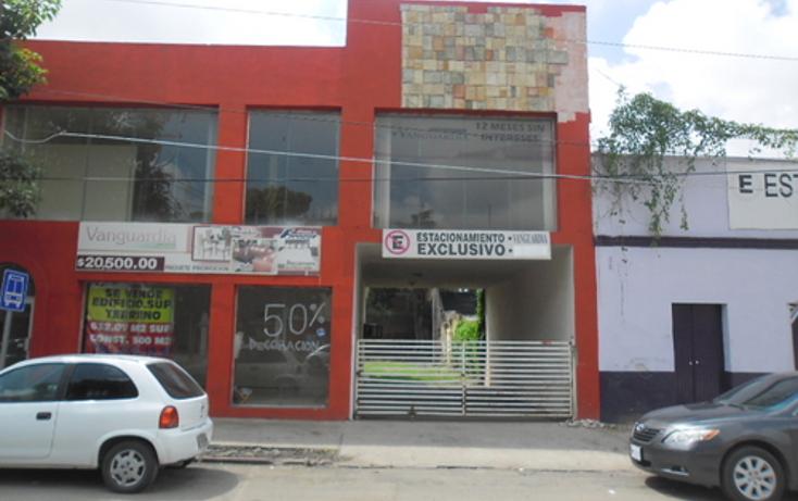Foto de local en venta en  , centro, culiacán, sinaloa, 1066877 No. 01
