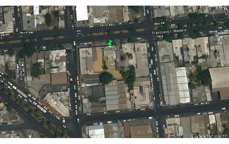 Foto de local en venta en  , centro, culiacán, sinaloa, 1066877 No. 06