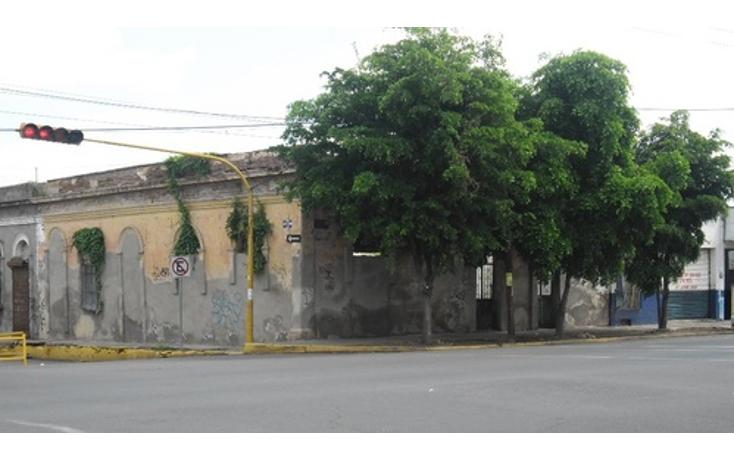 Foto de terreno comercial en venta en  , centro, culiacán, sinaloa, 1066967 No. 01