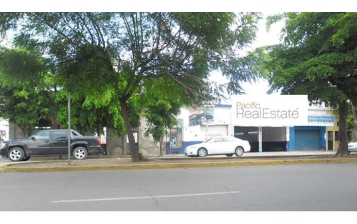 Foto de terreno comercial en venta en  , centro, culiacán, sinaloa, 1066967 No. 02