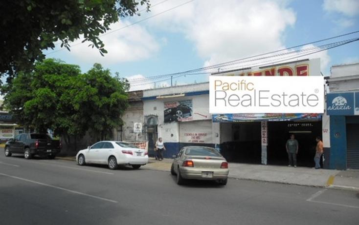 Foto de terreno comercial en venta en  , centro, culiacán, sinaloa, 1066967 No. 03