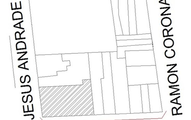 Foto de terreno comercial en venta en  , centro, culiacán, sinaloa, 1066967 No. 04