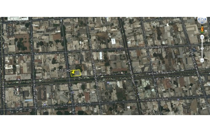 Foto de terreno comercial en venta en  , centro, culiacán, sinaloa, 1066967 No. 06