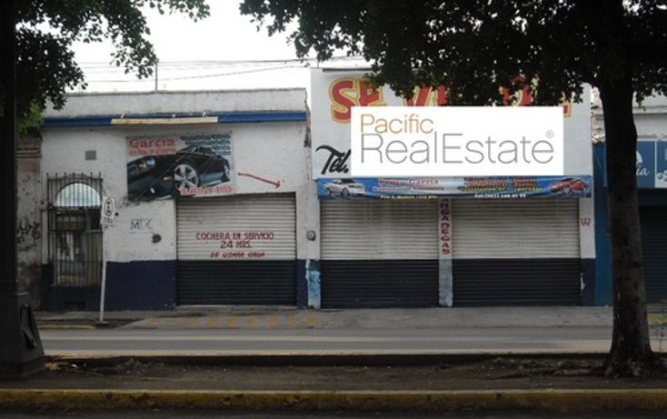 Foto de terreno comercial en venta en  , centro, culiacán, sinaloa, 1066967 No. 07
