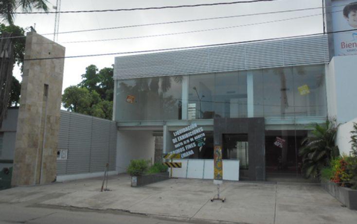 Foto de local en venta en, centro, culiacán, sinaloa, 1066971 no 01