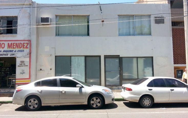 Foto de local en renta en, centro, culiacán, sinaloa, 1557240 no 01