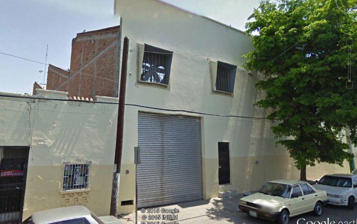 Foto de bodega en renta en, centro, culiacán, sinaloa, 1557282 no 01