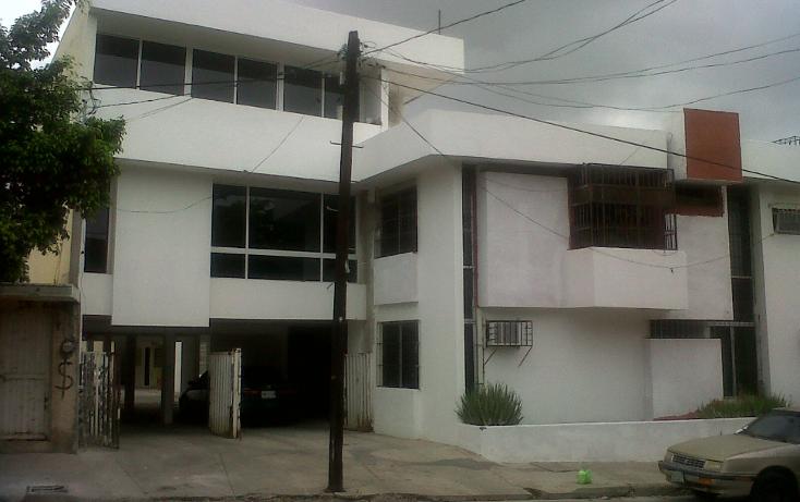 Foto de departamento en venta en  , centro, culiacán, sinaloa, 1640184 No. 02