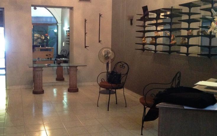 Foto de local en renta en  , centro, culiacán, sinaloa, 1697506 No. 04