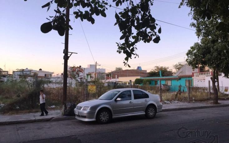 Foto de terreno habitacional en renta en  , centro, culiacán, sinaloa, 1697624 No. 01