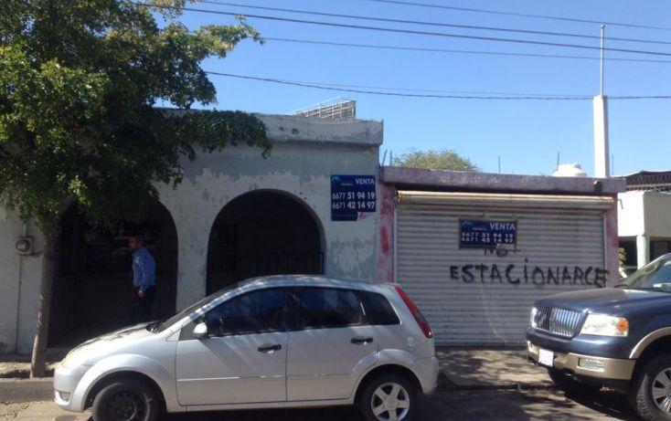 Foto de terreno habitacional en venta en, centro, culiacán, sinaloa, 1776968 no 01