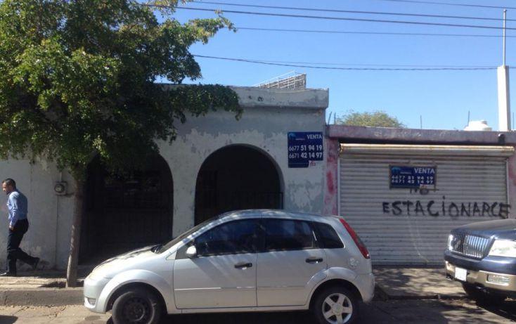 Foto de terreno habitacional en venta en, centro, culiacán, sinaloa, 1776968 no 02