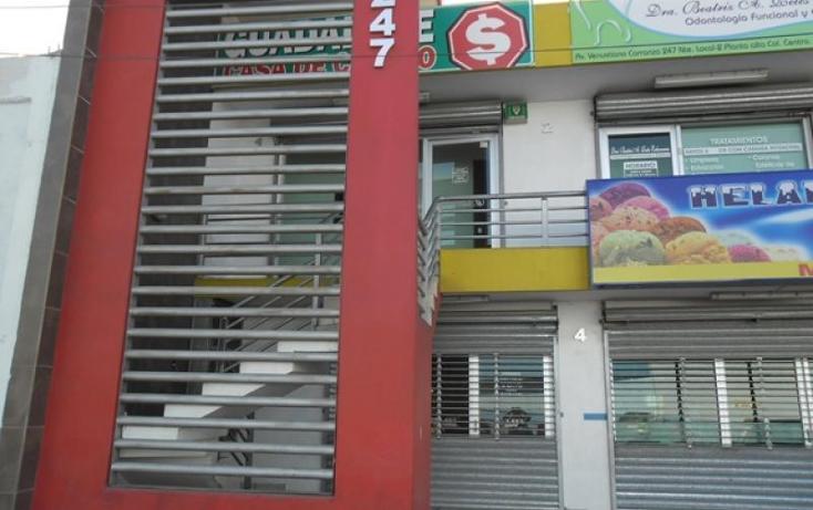 Foto de local en renta en  , centro, culiac?n, sinaloa, 1852422 No. 02