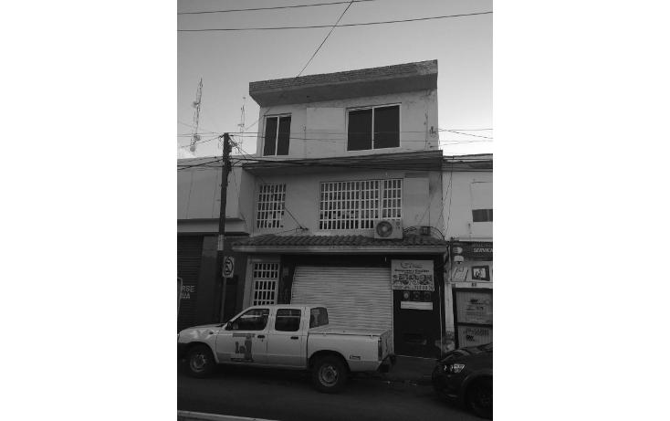Foto de edificio en venta en  , centro, culiacán, sinaloa, 1877584 No. 01