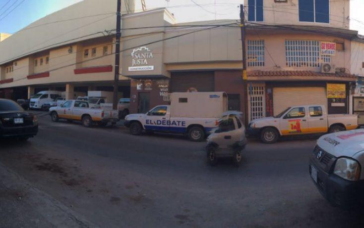 Foto de edificio en venta en, centro, culiacán, sinaloa, 1877584 no 02