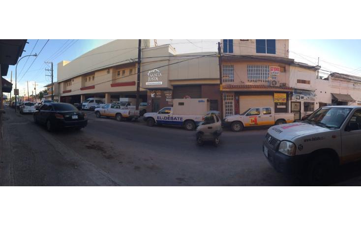 Foto de edificio en venta en  , centro, culiacán, sinaloa, 1877584 No. 02