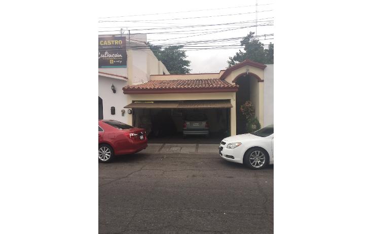Foto de casa en venta en  , centro, culiacán, sinaloa, 1978820 No. 01