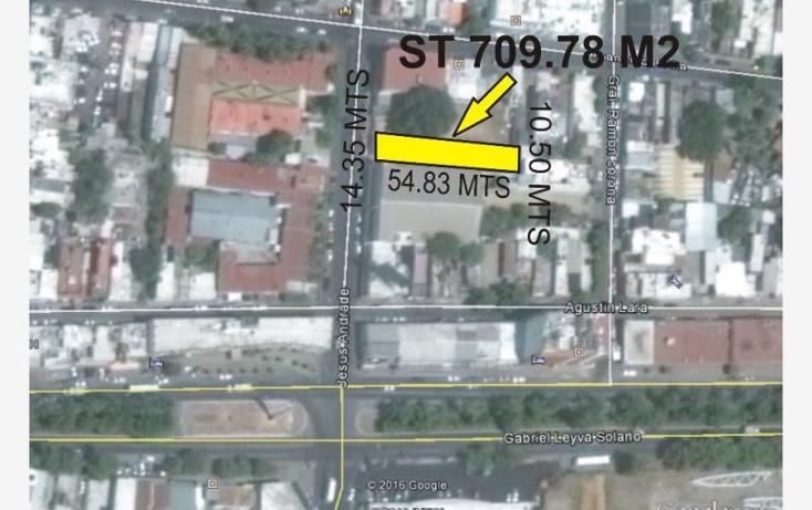 Foto de terreno comercial en venta en  , centro, culiac?n, sinaloa, 1989998 No. 01