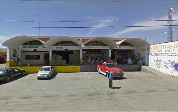 Foto de local en venta en  , centro de abastos, san luis potosí, san luis potosí, 1699136 No. 01