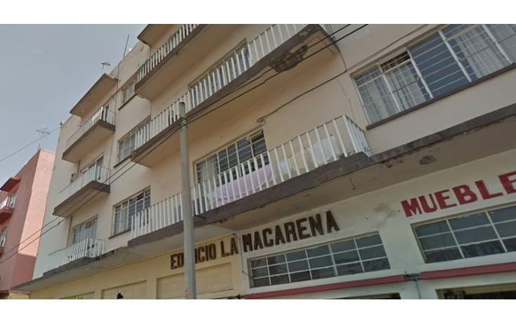 Foto de casa en venta en  , centro de azcapotzalco, azcapotzalco, distrito federal, 1019739 No. 01