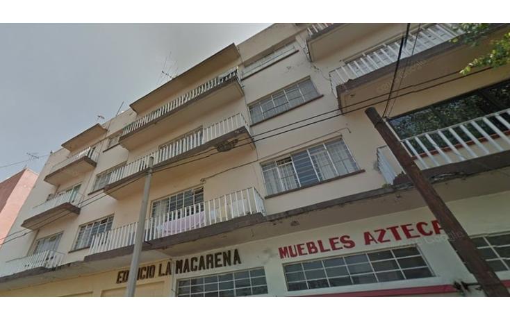 Foto de casa en venta en  , centro de azcapotzalco, azcapotzalco, distrito federal, 1019739 No. 03