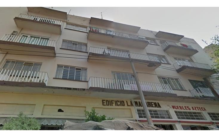 Foto de casa en venta en  , centro de azcapotzalco, azcapotzalco, distrito federal, 1019739 No. 04