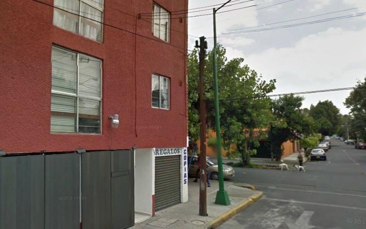 Foto de departamento en venta en  , centro de azcapotzalco, azcapotzalco, distrito federal, 1264231 No. 02