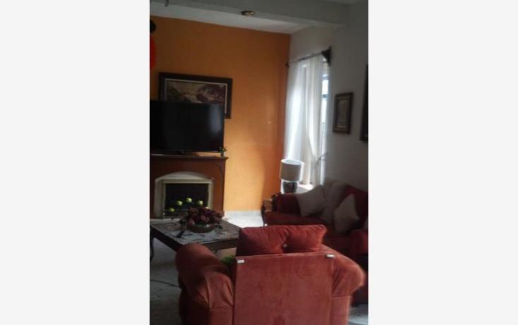 Foto de casa en venta en  , centro de azcapotzalco, azcapotzalco, distrito federal, 1600162 No. 05