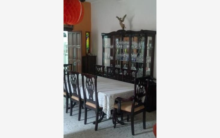 Foto de casa en venta en  , centro de azcapotzalco, azcapotzalco, distrito federal, 1600162 No. 07