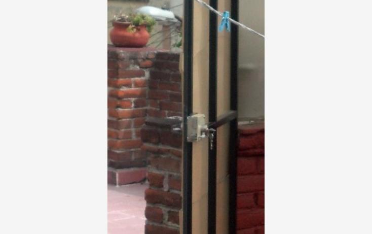 Foto de casa en venta en  , centro de azcapotzalco, azcapotzalco, distrito federal, 1600162 No. 08