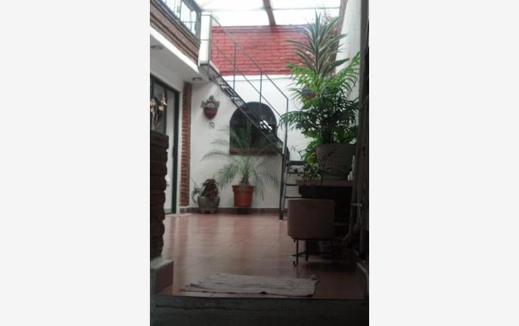 Foto de casa en venta en  , centro de azcapotzalco, azcapotzalco, distrito federal, 1600162 No. 09