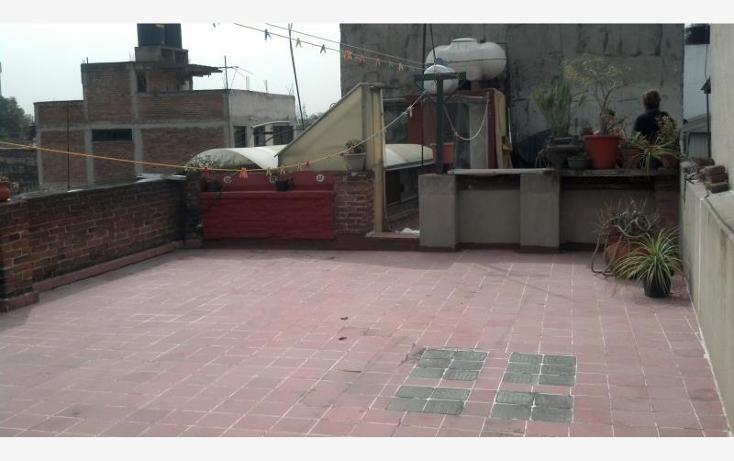 Foto de casa en venta en  , centro de azcapotzalco, azcapotzalco, distrito federal, 1600162 No. 10