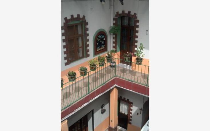 Foto de casa en venta en  , centro de azcapotzalco, azcapotzalco, distrito federal, 1600162 No. 12