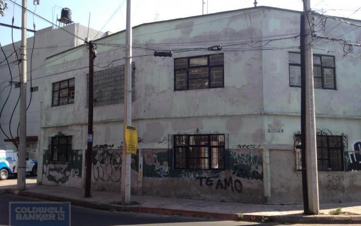 Foto de local en renta en  , centro de azcapotzalco, azcapotzalco, distrito federal, 1851164 No. 06