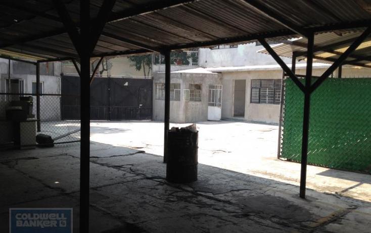 Foto de casa en renta en  , centro de azcapotzalco, azcapotzalco, distrito federal, 1852330 No. 03