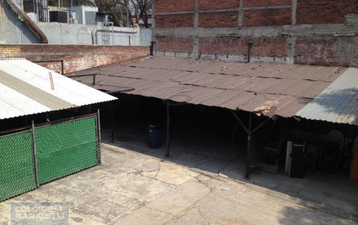 Foto de casa en renta en  , centro de azcapotzalco, azcapotzalco, distrito federal, 1852330 No. 04
