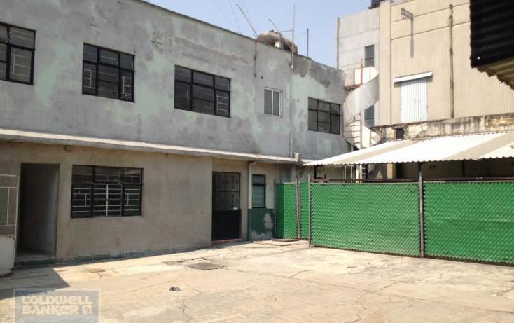 Foto de casa en renta en  , centro de azcapotzalco, azcapotzalco, distrito federal, 1852330 No. 05