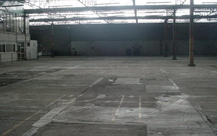 Foto de nave industrial en renta en  , centro de azcapotzalco, azcapotzalco, distrito federal, 2032318 No. 01
