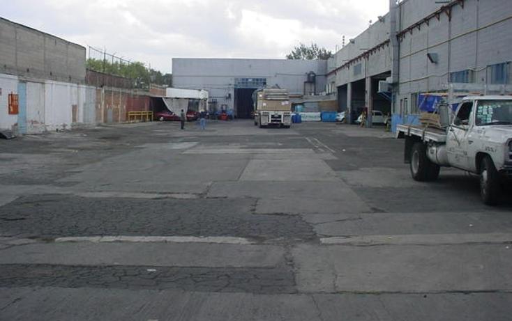 Foto de nave industrial en renta en  , centro de azcapotzalco, azcapotzalco, distrito federal, 2032318 No. 02