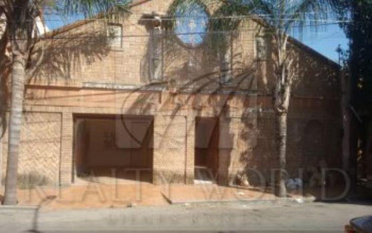 Foto de casa en venta en centro de monterrey, deportivo obispado, monterrey, nuevo león, 1565950 no 01