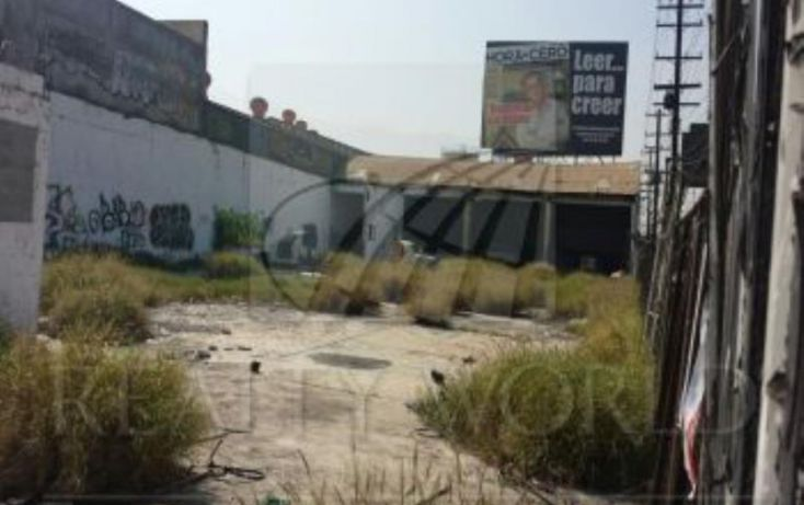 Foto de terreno habitacional en venta en centro de monterrey, obispado, monterrey, nuevo león, 1496951 no 06