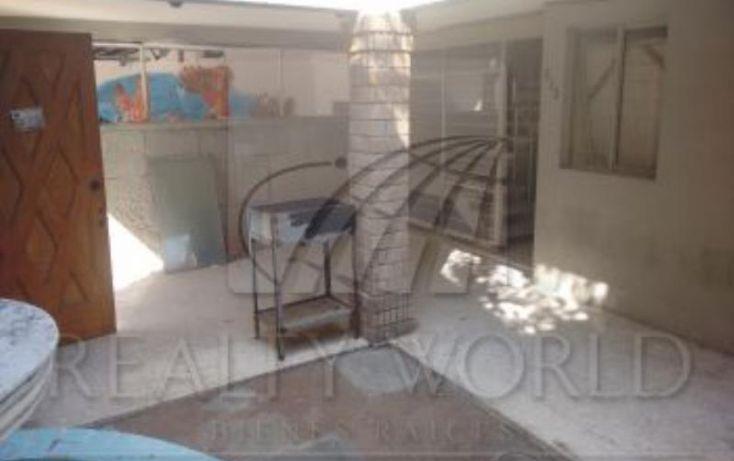Foto de casa en venta en centro de mty, tecnológico, monterrey, nuevo león, 1445009 no 07