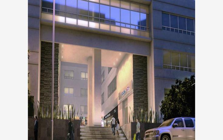Foto de oficina en renta en  centro de negocios, anahuac i secci?n, miguel hidalgo, distrito federal, 1542460 No. 02