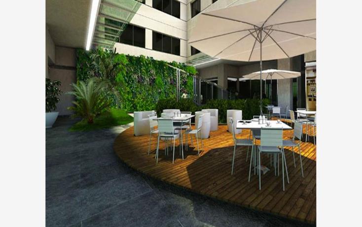 Foto de oficina en renta en  centro de negocios, anahuac i secci?n, miguel hidalgo, distrito federal, 1542460 No. 04