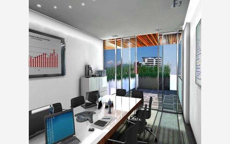 Foto de oficina en renta en  centro de negocios, anahuac i secci?n, miguel hidalgo, distrito federal, 1542460 No. 06
